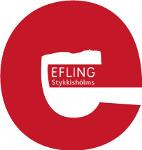 Logo Eflingar Stykkishólmi