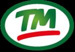 Logo TM og hlekkur á heimasíðu